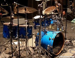 Marco's Kit for Show at the BPC in Boston - Sep 29, 2011
