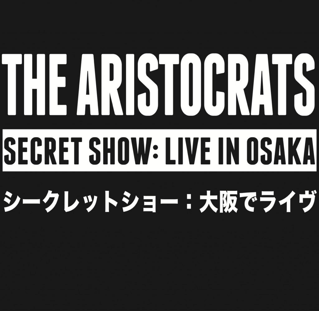 Secret Show-Live in Osaka - 1400x1436