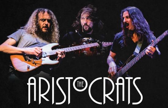 AristocratsPromo